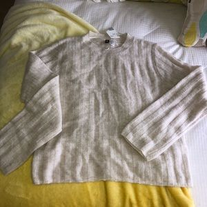 H&M Sweaters - H&M 🌹 sweater NWT